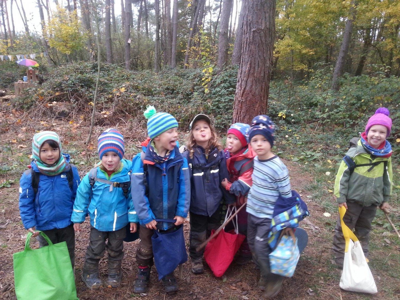Waldkindergarten Abensberg